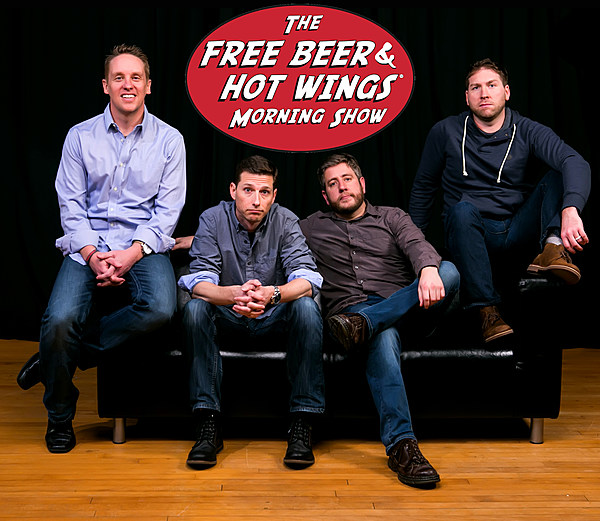 The Free Beer and Hot Wings morning show! • r/fbhw - reddit