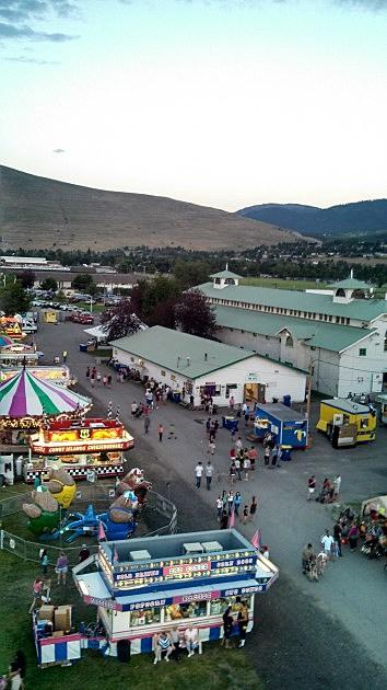 western montana fair