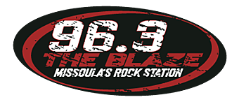 96.3 The Blaze
