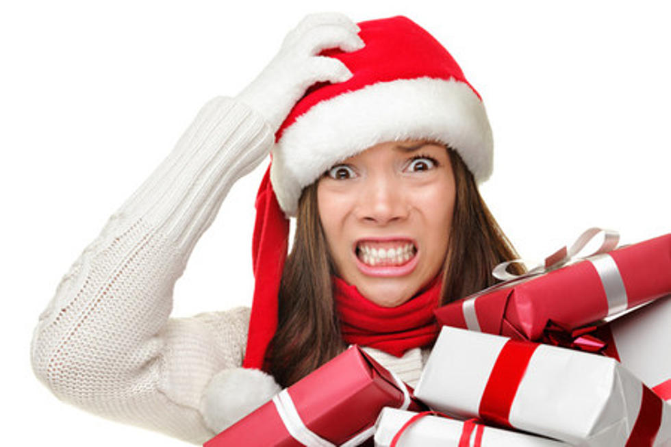 How to Properly React to a Bad Christmas Gift