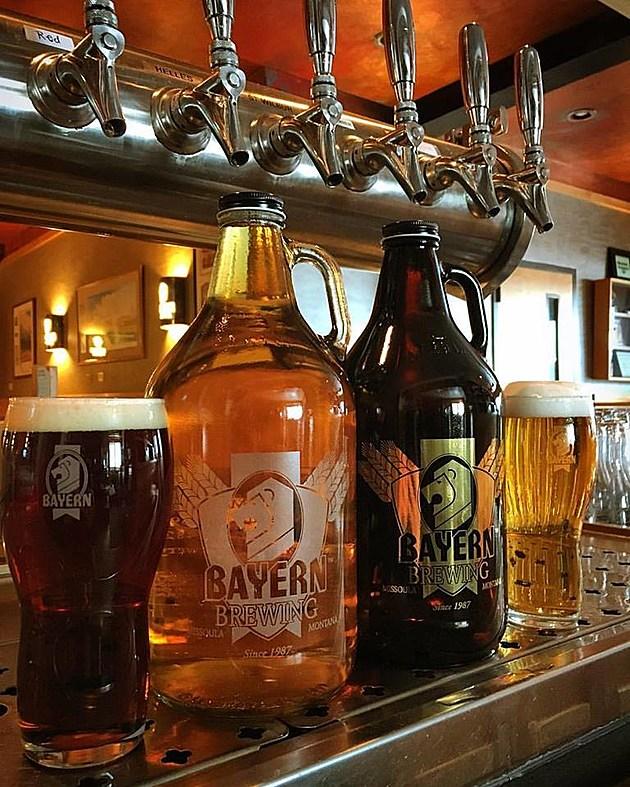 Bayern Brewing Inc./Facebook