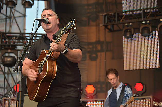 Barenaked Ladies With Violent Femmes In Concert - New York, New York